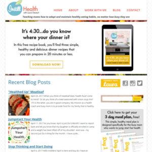 Instill Health