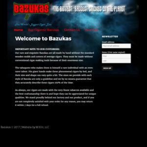Bazukas