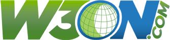 W3ON Web Development Logo