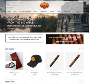 Martinez Cigars