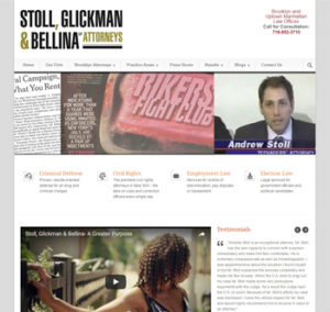 Stoll, Glickman, & Bellina Attorneys