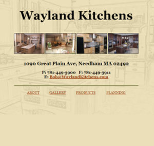 Wayland Kitchens