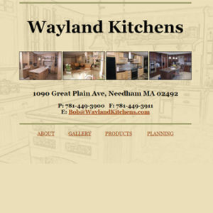 Wayland Kitchens