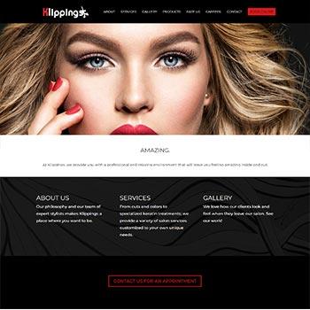 Klippings Salons